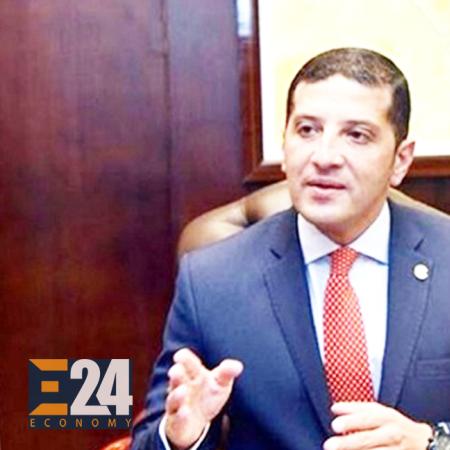 الرئيس الحالي لهيئة الاستثمار المصرية