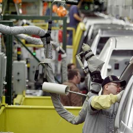 مصانع يابانية كبرى