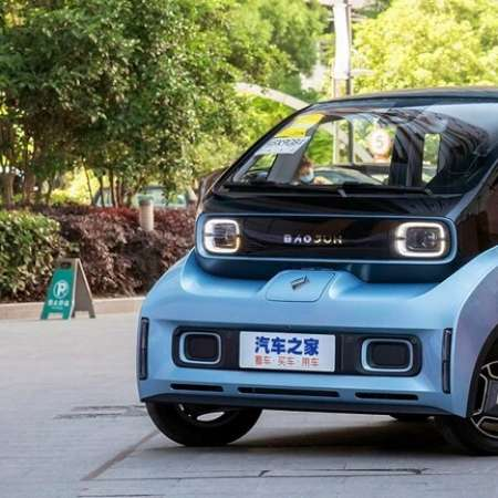 سيارة الصين