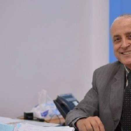 عبد المطلب ممدوح، نائب رئيس هيئة المجتمعات العمرانية
