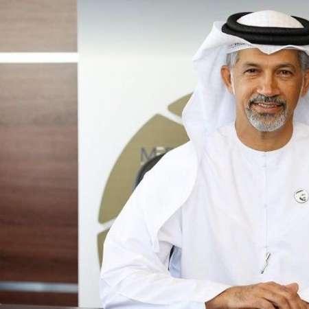 أحمد النقبي رئيس اتحاد طيران رجال الأعمال والطيران الخاص في الشرق الأوسط