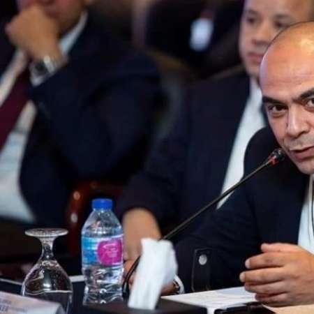 أحمد مصطفى مؤسس ورئيس مجلس إدارة الجمعية المصرية للمسوقين العقاريين