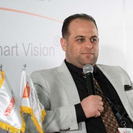 أحمد زمان،  الرئيس التنفيذي في شركة TNFX