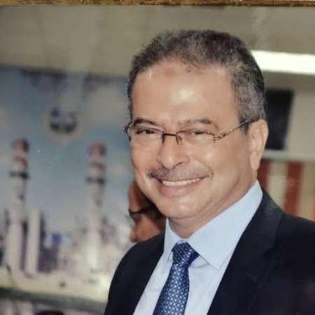 المهندس جابر الدسوقي